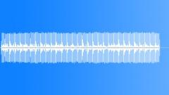 air compressor small - sound effect