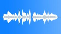 auld lang singing - sound effect