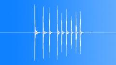 Back cracks Sound Effect