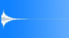 bank vault slam - sound effect