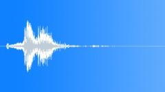 Blender pulse lid pop Sound Effect