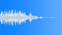 boing cartoon boom muf - sound effect