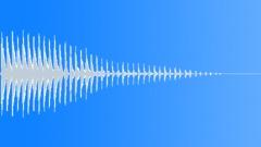 Boing cartoon jharp 13 Sound Effect