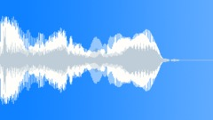 boing cartoon up - sound effect