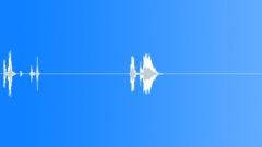 Bottle open opener Sound Effect