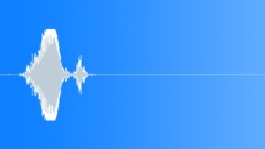 Bubble pop 17 Sound Effect