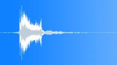 Rintakuva kautta pahvi Äänitehoste