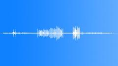 Fish cast plop reel Sound Effect