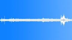 Flaps descent landing Sound Effect