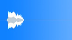 ford brake med speed - sound effect