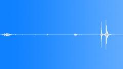 Fridge door slam hum Sound Effect
