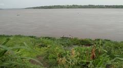 Congo river Stock Footage
