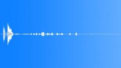 geese disturbed - sound effect