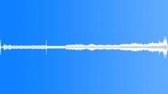 glider take off land - sound effect