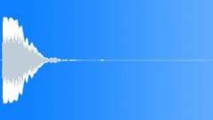 Head bonk Sound Effect
