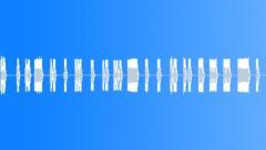 horn rabbit ext - sound effect