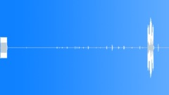 Intercom beep hang up Sound Effect