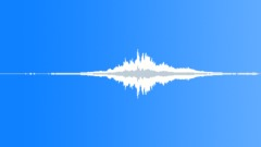 JetCopter lands close Sound Effect