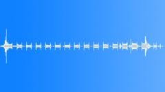 Key it beeps key out Sound Effect