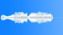 kookaburra australia - sound effect