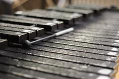 xylophone - stock photo