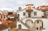 Stock Photo of sintra, portugal, cityscape