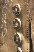 Art ornament button clothing culture decoration Stock Photos