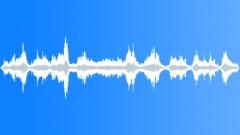 Plastic Foil Crumpling Sound Effect