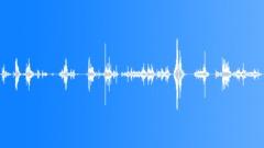 Spare Part Box Sound Effect