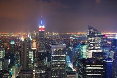 New york city Kuvituskuvat