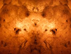 Abstract background similar to magma Stock Photos