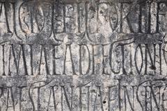 Roman kirjallisesti tausta Kuvituskuvat