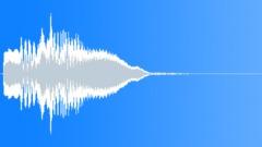Score analog fast bonus - sound effect