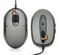 computer mice - stock photo