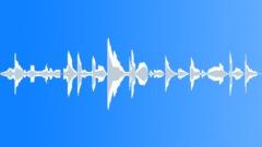 Alien Computer 4 - sound effect