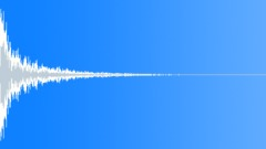 Deep Hit impact 7 Sound Effect