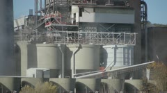 Power station 1 Stock Footage