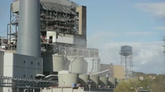 Power station 6 Stock Footage