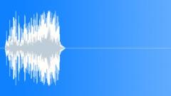 nasty little monster 9 - sound effect
