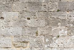 stonework - stock photo