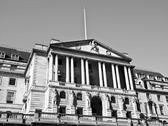 Stock Photo of bank of england