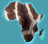 Stock Photo of africa