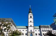 Stock Photo of Klagenfurt, Austria