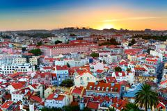 Stock Photo of Lisbon, Portugal