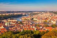 Stock Photo of Prague, the Czech Republic