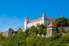 Stock Photo of Bratislava, Slovakia