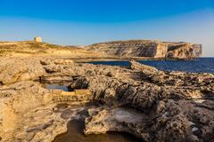 Gozo, Malta Stock Photos