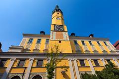 Bautzen (Budysin), Germany Stock Photos