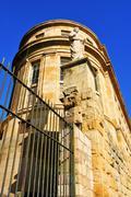 Museu nacional arqueologic de tarragona, spain Stock Photos