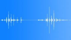 Unscrewing Plastic Bottle - sound effect